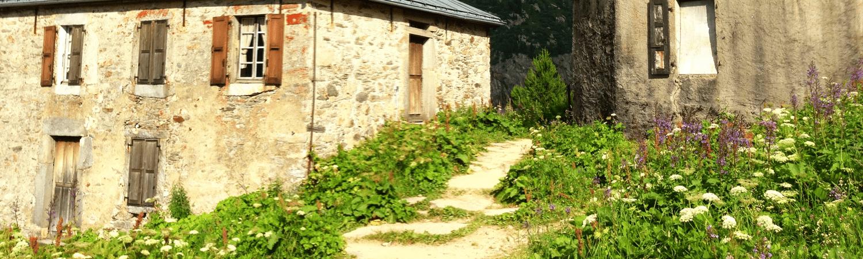 Spiritual Practice Trail